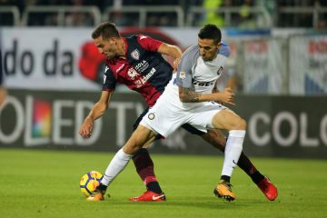 Inter - Cagliari Prediccion