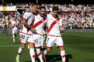 Prediccion Huesca vs Rayo Vallecano