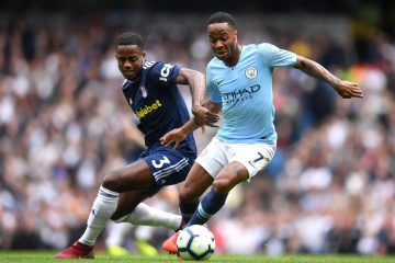 Manchester City vs Fulham Pronostico