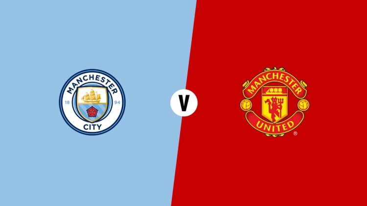 Premier League Manchester City vs Manchester United