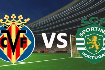 Villarreal vs Sporting Lisabon
