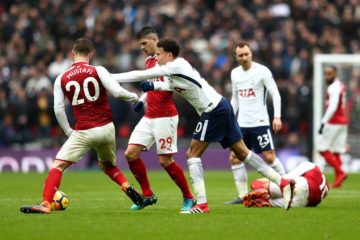 Tottenham vs Arsenal