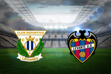 Leganes vs Levante