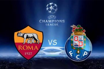 FC Porto vs AS Roma
