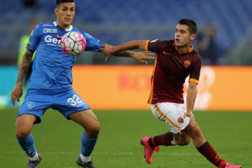AS Roma vs FC Empoli