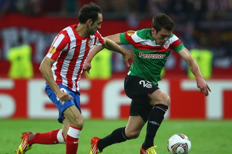 Athletic Bilbao vs Atlético Madrid