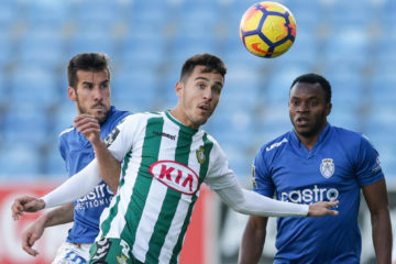 Feirense vs Vitoria Setubal