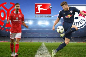 Mainz 05 vs RB Leipzig