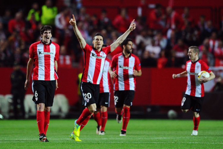 FC Sevilla vs Athletic Bilbao