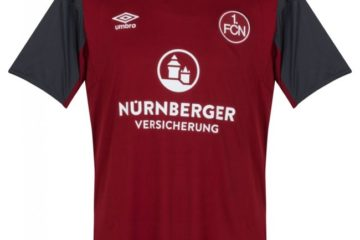 1.FC Nurnberg vs Hamburger SV