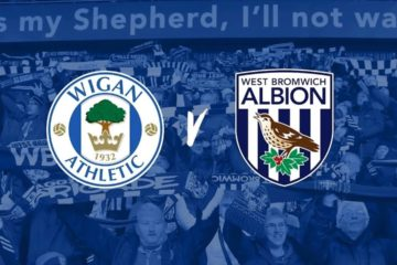 Wigan Athletic vs West Brom