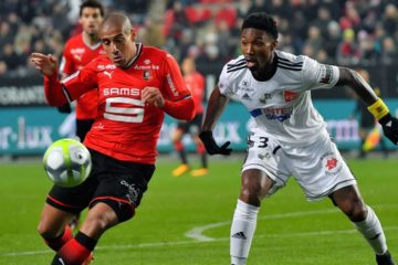 Amiens vs Rennes