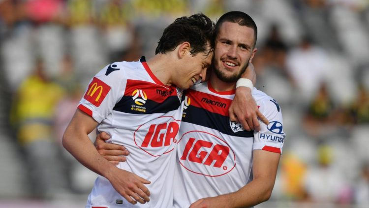 Adelaide United vs Central Coast Mariners