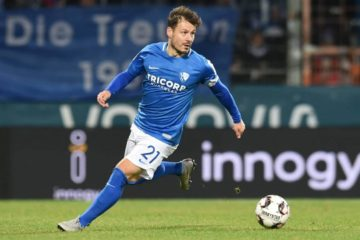 VfL Bochum vs Hamburger SV