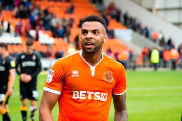 Blackpool vs Tranmere Rovers