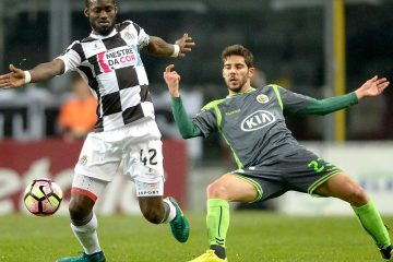 Boavista vs Vitoria de Setubal