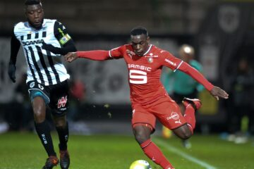 Rennes vs Angers